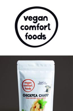 VEGAN COMFORT FOODS