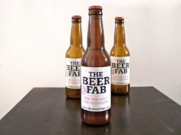 THE BEER FAB